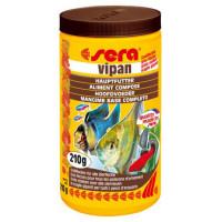 SERA VIPAN 250ML (60gr)