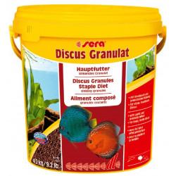 SERA DISCUS GRANULAT 10Lt (4.2kg)