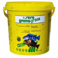 SERA GRANUGREEN 10Lt (5.4kg)