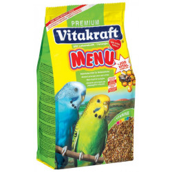 Vitakraft Complete food for budgies (Muhabbet)