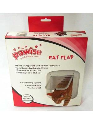 Cat Flap - Kedi Kapısı 23x26 cm.