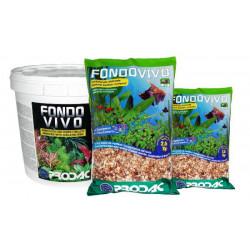 Prodac Fondovivo 1,8 Litre 1,5 kilogram