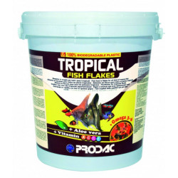 Prodac Tropical Fish Flakes 1 Kg