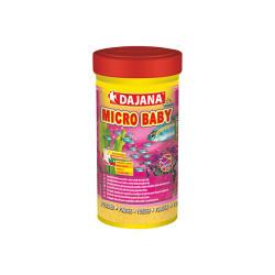 Dajana Tropical Micro Baby 100 Ml 50 Gr