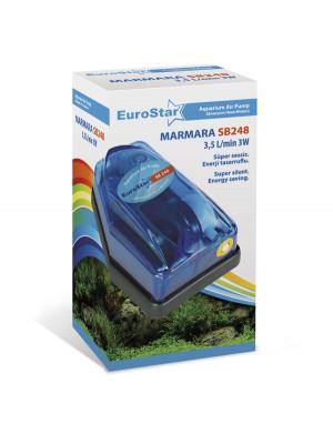 EUROSTAR MARMARA HAVA MOTORU 3,5 L 3W