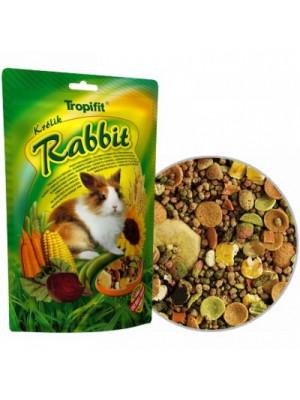 Tropifit food for rabbit (Tavşan)