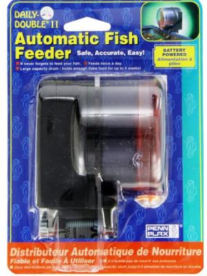 Automatik Fish Feeder