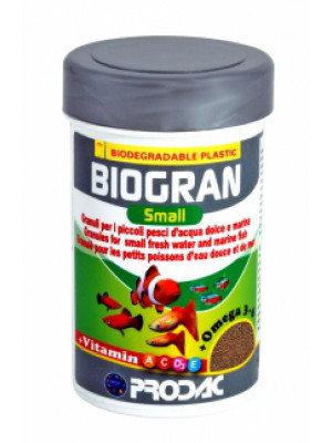 Prodac Bigran Small 250 ml - 130 gr