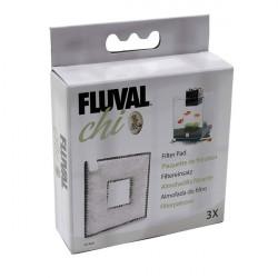 Fluval Chi Akvaryum Filtre Süngeri (3 Lü)