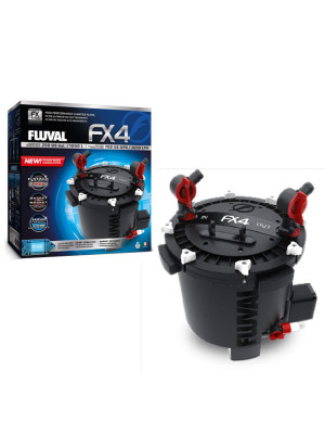 Fluval FX4 Filtre 2600 Lt/h