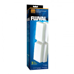 Fluval Filtre Süngeri #FX6 (3 Lü)