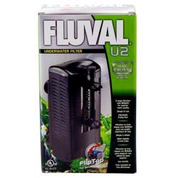Fluval U2 İç Filtre 400 L/h