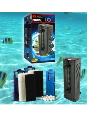 Fluval U3 İç Filtre 600 L/h