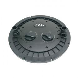Fluval FX6 Üst Kapağı