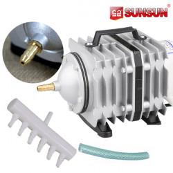 Sunsun Yüksek Basınçlı Hava Motoru 105w 85 L/dk
