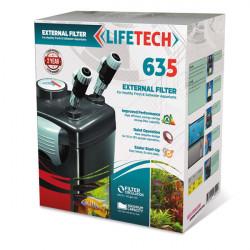 LIFE TECH 635 DIŞ FİLTRE 600L/H