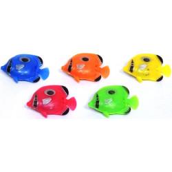 Plastik Balık (5 li Paket)
