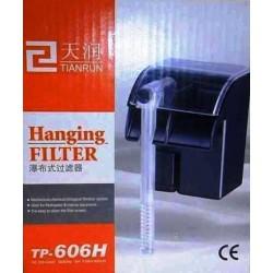 TP-606H Şelale Filtre