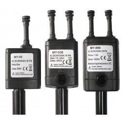 MY-068 Enerji Tasarruflu Proses Pompası