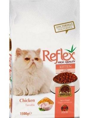 Reflex Kitten Yavru Kedi Mamasi 1,5 Kg