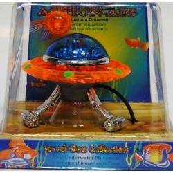 Akvaryum Dekoru-UFO