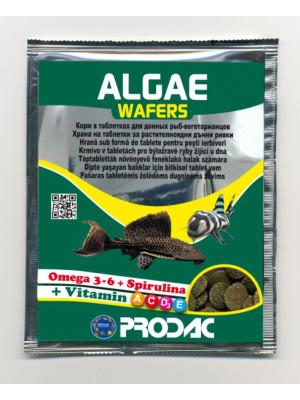 Algae Wafers 15 gr