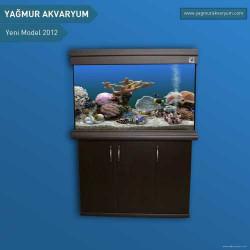 YGM-170 CM X 50 CM X 60 CM 10 MM ÖZEL AKVARYUM