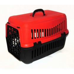 Amazon Kedi & Köpek Taşıma Kafesi S