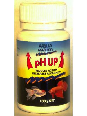 Aqua Master pH UP - 100g