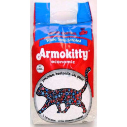 Armokitty Economic Kedi Kumu İnce Taneli 5 L