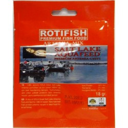 Rotifish Artemia - Mix 18 Gr.
