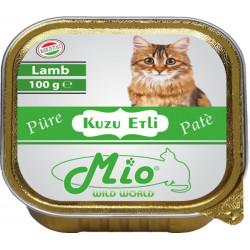 Mio Kuzu Etli Püre Mama 100 Gr
