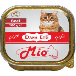 Mio Dana Etli Püre Mama 100 Gr