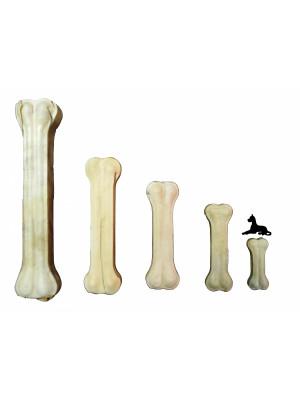 Mio Beyaz Pres Kemik 15,5 cm 4'lü