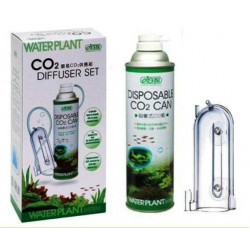 CO2 TUP REAKTOR SET ISTA