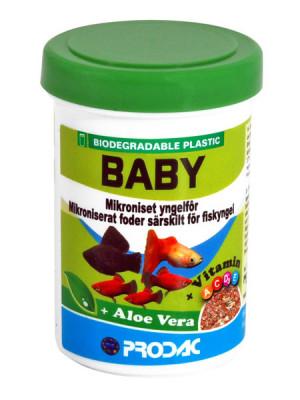 Prodac Baby Food 50 Ml 15 Gr
