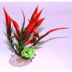 Plastik Akvaryum Bitkisi 6 cm.