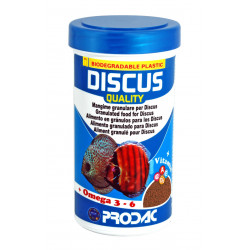 Prodac Discus Quality 100 Ml 35 Gr