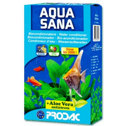 Prodac Aquasana 100 Ml