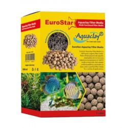 EuroStar Aquaclay Biyolojik Filtre Malzemesi 1Lt