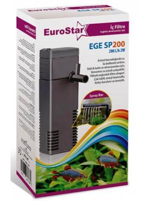 EUROSTAR EGE SP200 İÇ FİLTRE 200 LT/h 2W