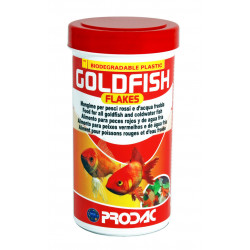 Prodac Goldfish Flakes 250 Ml 32 Gr