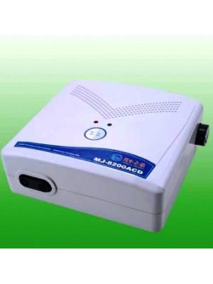 MJ-8200 ACD ŞARJLI HAVA POMPASI