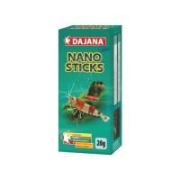 Dajana Nano Sticks Karides Yemi 35 Ml 20 Gr