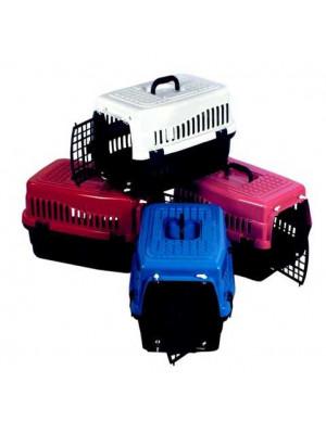 Kedi & Köpek Taşıma Kafesi (M)