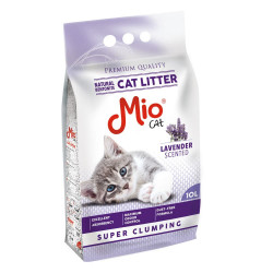 Wonderfull Pet Silika Kedi Kumu 3,8 Lt. / 1,4 Kg.