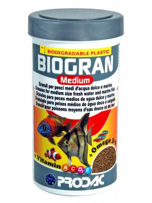 Prodac Biogran Medium 250 Ml 90 Gr