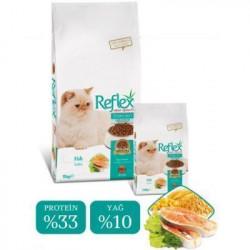 Reflex Sterilised Kisirlaştirilmiş Kedi Mamasi 1,5 Kg
