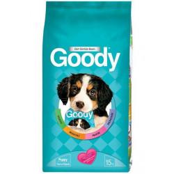 Goody Puppy Tavuklu Yavru Köpek Mamasi 15 Kg
