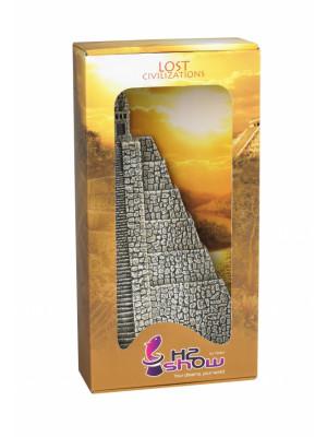 H2sh0w Aztek Piramidi